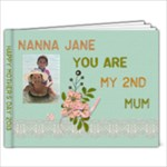 mothers day - janica 2013 - 7x5 Photo Book (20 pages)