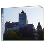 Romania - 7x5 Photo Book (20 pages)