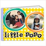 little po - 7x5 Photo Book (20 pages)