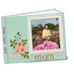 2013 mom - 7x5 Deluxe Photo Book (20 pages)