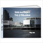 MKE Trip - 6x4 Photo Book (20 pages)