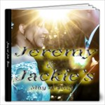 Jeremy and Jackie 12 x 12 - 12x12 Photo Book (20 pages)