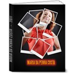 photobook penha 8x10 - 8x10 Deluxe Photo Book (20 pages)