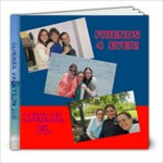Florida Vacation - 8x8 Photo Book (20 pages)