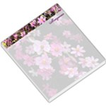 Memo wildflowers 2 - Small Memo Pads