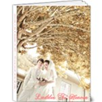 Pre-wedding-2 - 9x12 Deluxe Photo Book (20 pages)