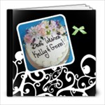 Kelly s Shower  - 8x8 Photo Book (20 pages)
