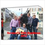 Bundoran 2013 - 7x5 Photo Book (20 pages)
