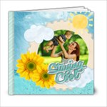 summer - 6x6 Photo Book (20 pages)