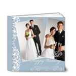 wedding - 4x4 Deluxe Photo Book (20 pages)