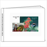 Photo Compilations @ Ontario, Canada - 11 x 8.5 Photo Book(20 pages)