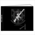 THB - 9x7 Photo Book (20 pages)