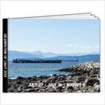 Celebration of Light 2013 - 9x7 Photo Book (20 pages)