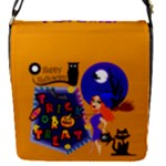 Halloween small removable flap Cover - Removable Flap Cover (S)