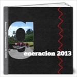 generacion 2013 - 12x12 Photo Book (20 pages)