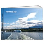 Cowichan B ay - 7x5 Photo Book (20 pages)