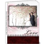 Celina Pre-wedding - 9x12 Deluxe Photo Book (20 pages)