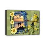 April Shower - Mini Canvas 7x5 (Stretched)  - Mini Canvas 7  x 5  (Stretched)
