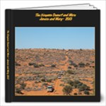 Simmo 2013 - 12x12 Photo Book (20 pages)