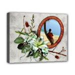 Boardwalk - Canvas 10x8(Stretched)  - Canvas 10  x 8  (Stretched)