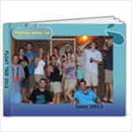 Float Trip - 7x5 Photo Book (20 pages)