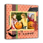 helloween - Mini Canvas 8  x 8  (Stretched)