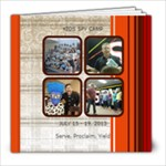 kids camp 2013 - 8x8 Photo Book (20 pages)