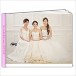 St john girls - 7x5 Photo Book (20 pages)