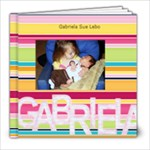 Gabi - yr 3 - 8x8 Photo Book (20 pages)