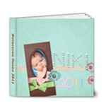 Fotosesii Nikol - 6x6 Deluxe Photo Book (20 pages)