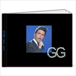 Il Volo (Gianluca) - 5  x 7  - Gift 2013 - 7x5 Photo Book (20 pages)