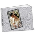 12.12.12 Wedding - 7x5 Deluxe Photo Book (20 pages)