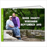 Door County - 7x5 Photo Book (20 pages)