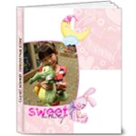 DODO 2013 - 8x10 Deluxe Photo Book (20 pages)
