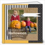 helloween - 12x12 Photo Book (20 pages)