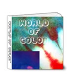 Colorific - 4x4 Deluxe Photo Book (20 pages)