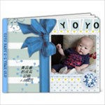 YOYO BOOK1 - 7x5 Photo Book (20 pages)