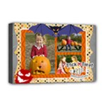 halloween - Deluxe Canvas 18  x 12  (Stretched)