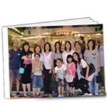 2013 - 9x7 Deluxe Photo Book (20 pages)