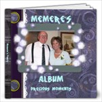 Memere - 12x12 Photo Book (20 pages)