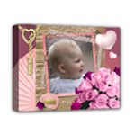 Moments Deluxe Canvas 14x11 (stretched) - Deluxe Canvas 14  x 11  (Stretched)
