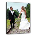 Esther Wedding 11x14 - Canvas 14  x 11  (Stretched)