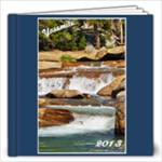 ynp - 12x12 Photo Book (20 pages)