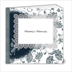 mums book - 6x6 Photo Book (20 pages)