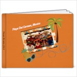 Mayan 2013 - 9x7 Photo Book (20 pages)