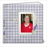 lucille - 8x8 Photo Book (20 pages)