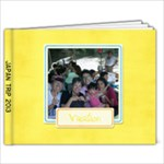 Japan 2013 R - 7x5 Photo Book (20 pages)
