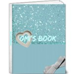 omi - 9x12 Deluxe Photo Book (20 pages)