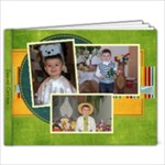 ivko1 - 7x5 Photo Book (20 pages)