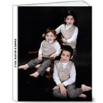 nikibi - 8x10 Deluxe Photo Book (20 pages)